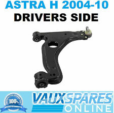 ASTRA H  LOWER SUSPENSION ARM WISHBONE DRIVERS OFF SIDE SRI SXI VXR CDTI VAN LS