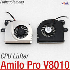CPU VIDEO LÜFTER COOLER FSC AMILO PRO V8010 SEI T6313B05HD-0-C01 F333F34G OK 9