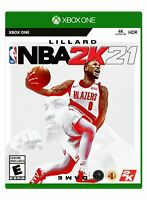 NBA 2K21 Xbox One [Digital Download] Multilanguage