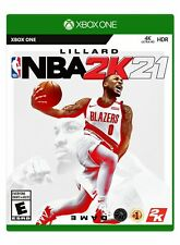NBA 2K21 Xbox One [Digital Download] Multilanguage