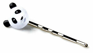 Panda Bobby Hair Pin