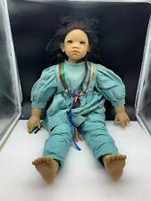 Annette Himstedt Doll Kima 70 cm Top
