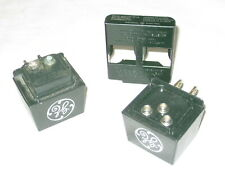 vintage GE BC3 BC-3 M3A battery charger modules module charging units