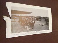 m12d ephemera 1940s ww2 picture gurkha paratroops burma