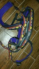 Wild Country Rock Climbing Harness (Large) FREE SHIPPING