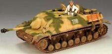 KING & COUNTRY BATTLE OF THE BULGE BBG021 GERMAN JAGDPANZER IV TANK SET MIB