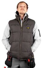Cotton Collared Regular Size Coats & Jackets for Men Quilted