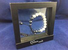 Tresor Paris Bracelet In Original Black Presentation Case 016480 Lalaye RRP £149