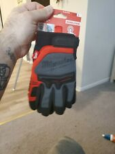 Milwaukee 48-22-8732 Demolition Gloves - Large New