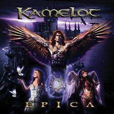 Kamelot - Epica (NEW CD)