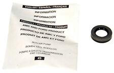 Power Steering Pump Drive Shaft Seal Kit fits 1958-1965 Mercury Comet Colony Par