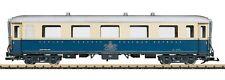 LGB - 33520 - Coach Alpine Classic G Gauge 1:22.5