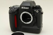 �Exc+】 Nikon F5 35mm Slr Film Camera Body Only from Japan #117