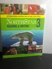 NorthStar Reading and Writing 3 SB, International Edition (4th Edition)