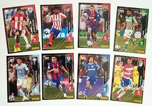 Panini Megacracks La Liga 20/21 2020/21 Base Cards - Choose From ALA-GRA -
