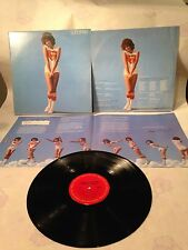 Barbra Streisand: Superman LP (1977) 34830 Lyric Sheet Included
