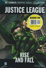 DC Comic Graphic Novel Collection 99-Justice League, eaglemoss