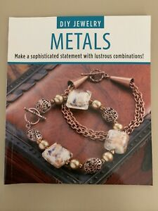 DIY Jewellery Metals.