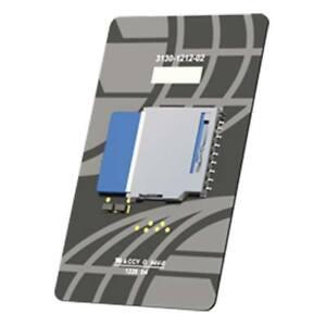 New Control Techniques SD-SmartCard Adaptor