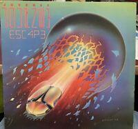 JOURNEY ESCAPE LP 1981 COLUMBIA TC 37408 INNER SLEEVE