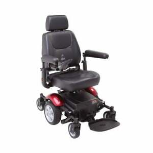 Electric Mobility Rascal P327 Mini Powerchair