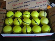 Floating Golf Balls Range Balls Quanity 15 $15
