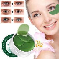 EFERO Collagen Eye Mask Women Patch Gel Pad Anti-Wrinkle Dark Circles Bags Care