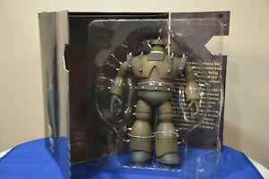 Futurama Toynami DESTRUCTOR SDCC Exclusive 1 of 1000 Limited Robot Figure