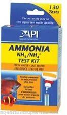 API Ammonia Test Kit - Aussie Seller