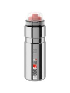 Elite Deboyo Race Stainless Steel 12HR Thermal Bottle - 500ml - Silver