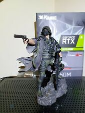 PC/XBOX/PS4 Ghost Recon Breakpoint Wolves Collectors Edition Figure UBISOFT