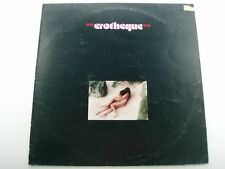 EROTHEQUE  1977 EMI/PATHE RECORDS CULT LP JE T'AIME / EMMANUELLE 1977