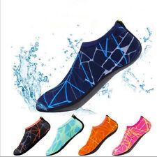 Mens Quick-Dry Water Skin Shoes Aqua Socks Yoga Pool Beach Swim Surf Exercise 0