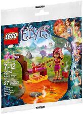 *BRAND NEW* Lego 20359 Elves Azari's Magic Fire Polybag