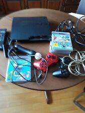 Playstation 3 Konsole schwarz Sony