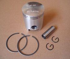 ZT Kolben 2-Ring 41,22 passend für Simson S51 S60 Barikit ZT-Tuning