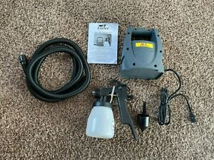 Earlex HV1900 HVLP Spray Station Paint Spraying kit