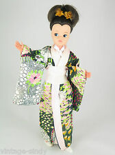 Sindy COLOR HTF JAPONESA DOLL | Vintage Florido Spanish Sindy Gauntlet Doll