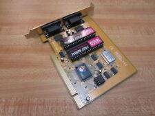 SIIG P004-64 Circuit Board P00464