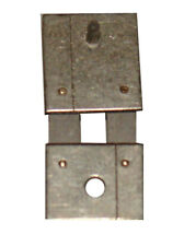 New Hermle #307 Clock Suspension Spring For Smaller Wall, Mantle Clocks (Sp-114)