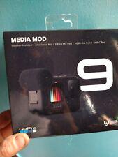 HERO9 Black Camera Media Mod