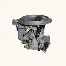 ARO M461, ARO 240 Vergaser der Marke Carfil für den Motor M207, L25