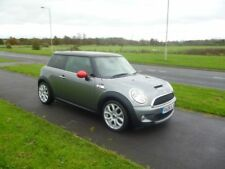 Hatchback Mini 3 Doors Cars