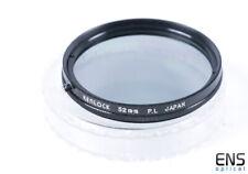 Kenlock 52mm Polarising Filter