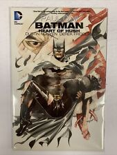 Batman: Heart Of Hush TPB Softcover (2010) Paul Dini | Nguyen