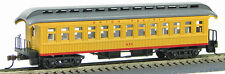 Ho 1880-1920's Old Time Pass Coach, Union Pacific (1-000225)