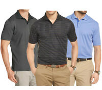 New Van Heusen Men's Traveler Performance Polo Assorted Colors/Patterns $50-$54