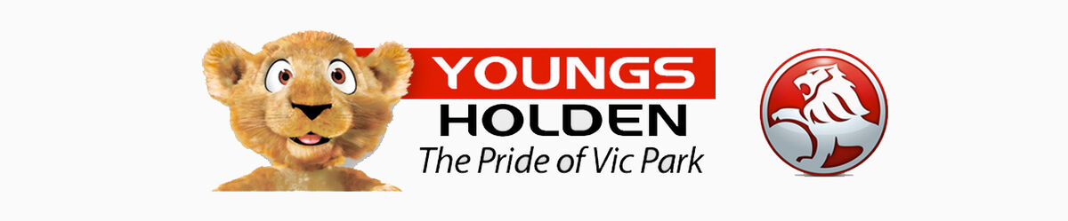 Youngs Holden Parts