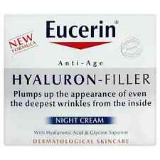 Eucerin Hyaluron - Filler Night Cream Anti-age 50ml