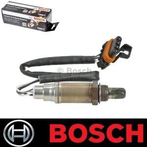 New Bosch Oxygen Sensor Upstream for 1996-1999 CHEVROLET C3500HD V8-7.4L